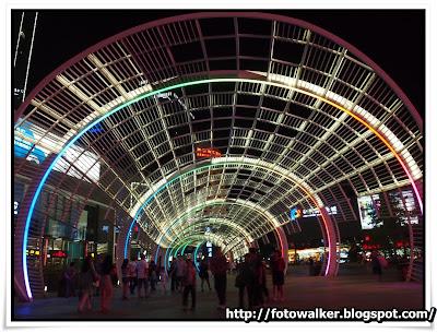 南山特色文化街區 深圳灣大街