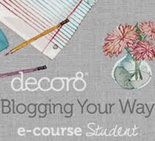 I'm Participating In Blogging Your Way!