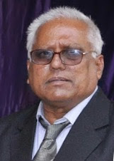 Chandramowli Mullapudi, Secretary, POPA& BPS