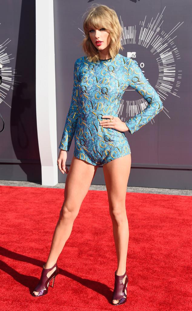 Taylor Swift VMAs 2015