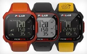 Polar RC3 GPS - Reloj con GPS