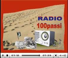 ascolta ed associati a radio 100 passi