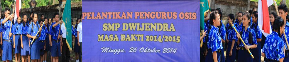S M P  Dwijendra Denpasar