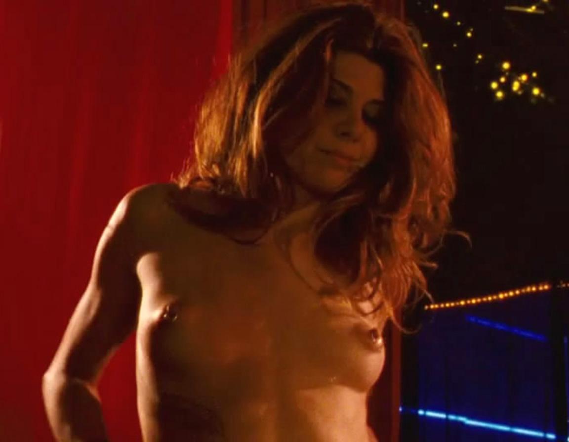 Tila Tequila Nude Scene 5