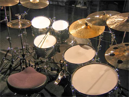 Drum Kit of the Week!