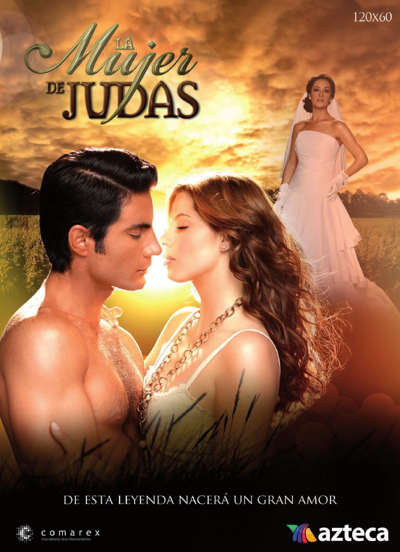 La Mujer de Judas 2012
