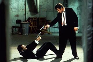 Quentin Tarantino - Cães de Aluguel