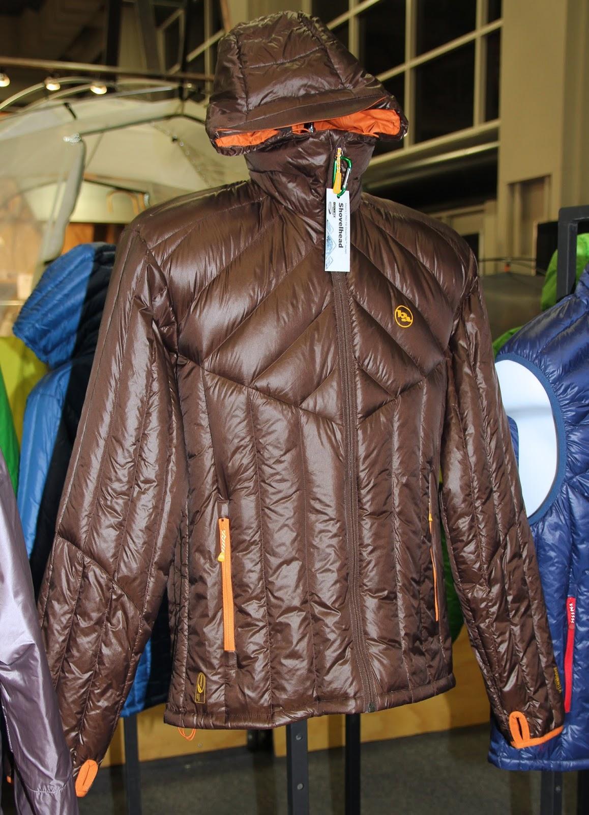 c2b184af4fc Big Agnes Shovelheaded Hooded Jacket
