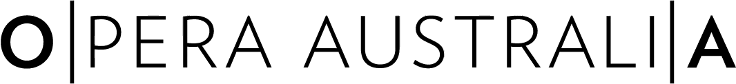 опера логотип:
