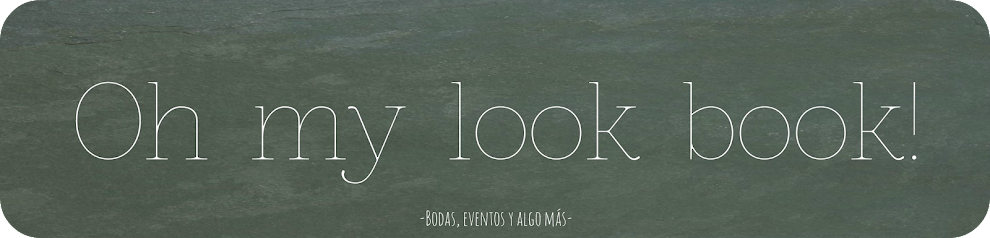 Oh my look book!