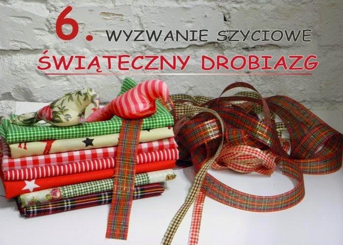 6. Wyzwanie Poznań Szyje