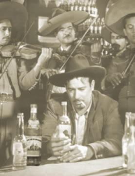 Miguel Aceves Mejia Con Mariachi Vargas de Tecalitlán El Mariachi Vargas La Voz