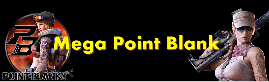 Mega Point Blank