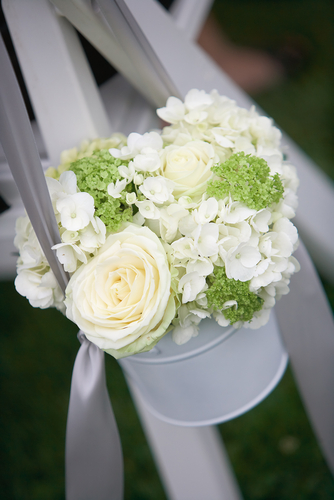 If The Ring Fits CREATIVE WAYS TO USE HYDRANGEA