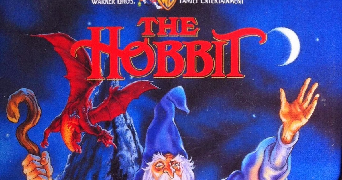 watch the hobbit  1977  online for free full movie english