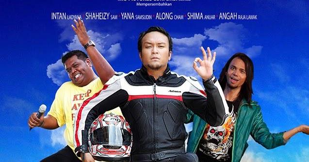 Adnan Sempit The Series Full Movie