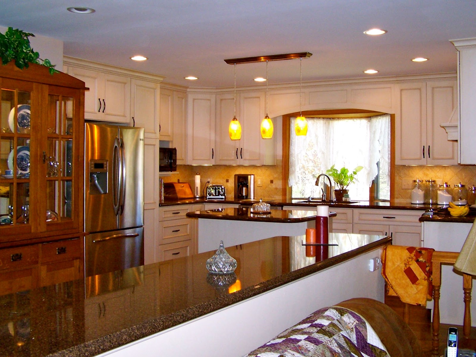 Kitchen Countertops Marinette Wi