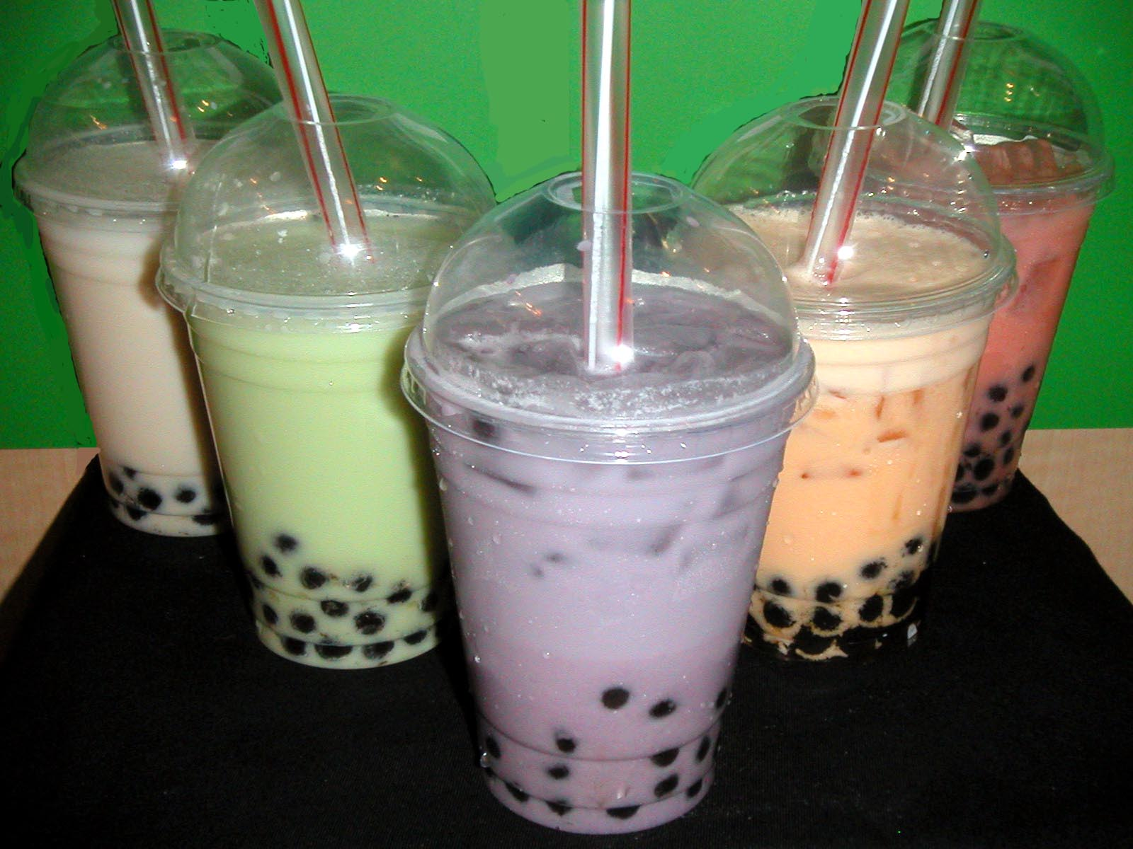 Milk Tea Bubble Tea Recipe ~ Easy Dessert Recipes
