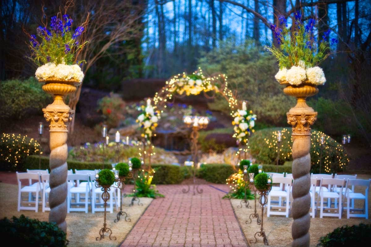Atlanta wedding venues affordable