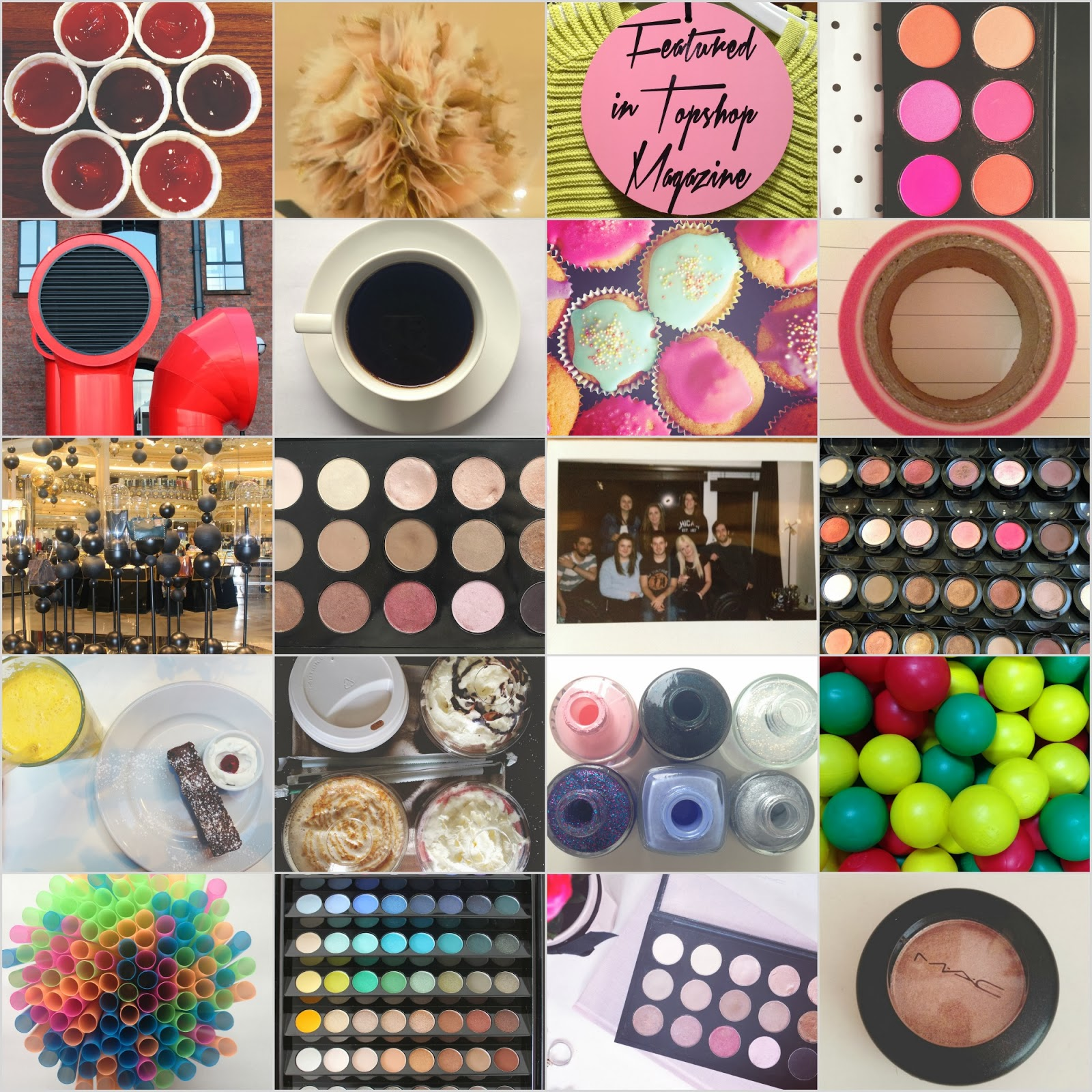 circles in everyday life