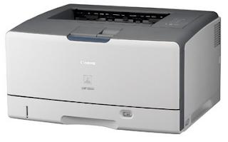 Free Download Driver Canon LBP 3500 A3 Mono Printer