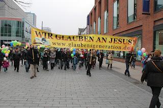 Glaubensgeneration Duisburg
