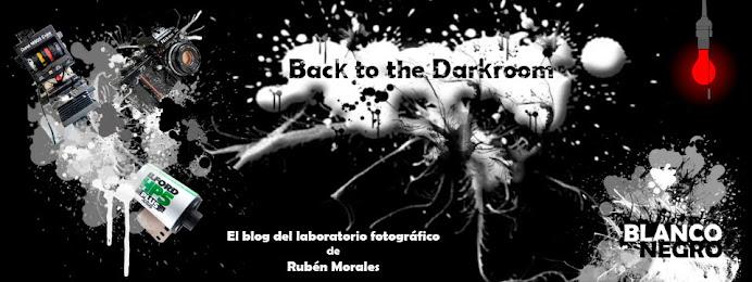 El blog del laboratorio fotográfico de Rubén Morales