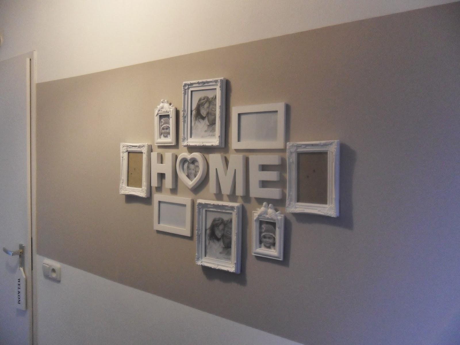 Inrichting Slaapkamer Taupe : Taupe muur woonkamer gallery of taupe muur grijze bank best