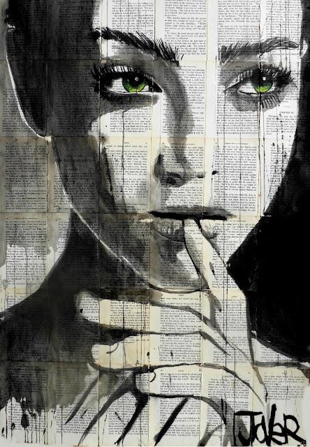 art, black and white, buddhism, dark art, minimalism, paintings, photography, random photo, street art -  Big Gallery Of Random Photography №25