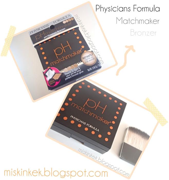 Physicians Formula,bronzer,Physicians Formula kullanan,makyaj,kozmetik,makeup,review,inceleme,organik kozmetik