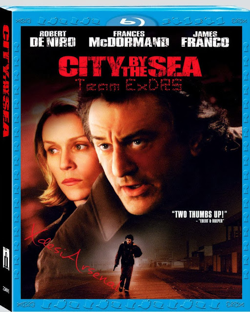 City By the Sea 2002 Hindi Dubbed Dual BRRip 720p