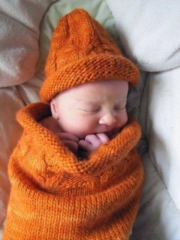 tricot-gigoteuse-bébé-teresa-cole