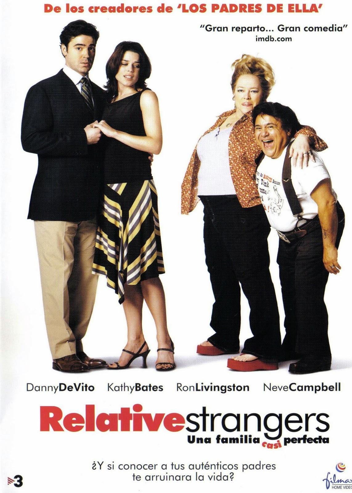 Una Familia Casi Perfecta (2006)