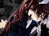 #23 Vampire Knight Wallpaper