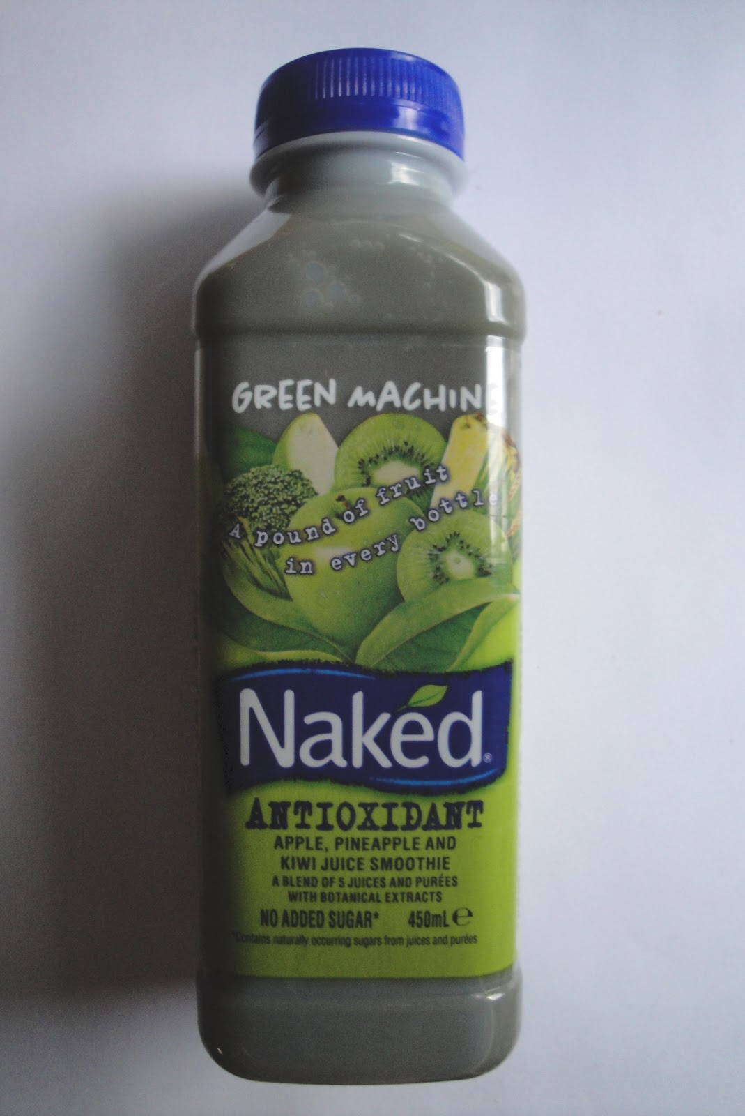 free and me green machine smoothie naked smoothie green machine ...