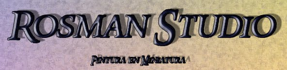Rosman Studio