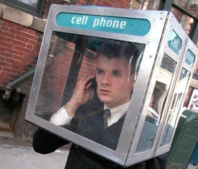 earlier cell phones. Cell phone health risks—we