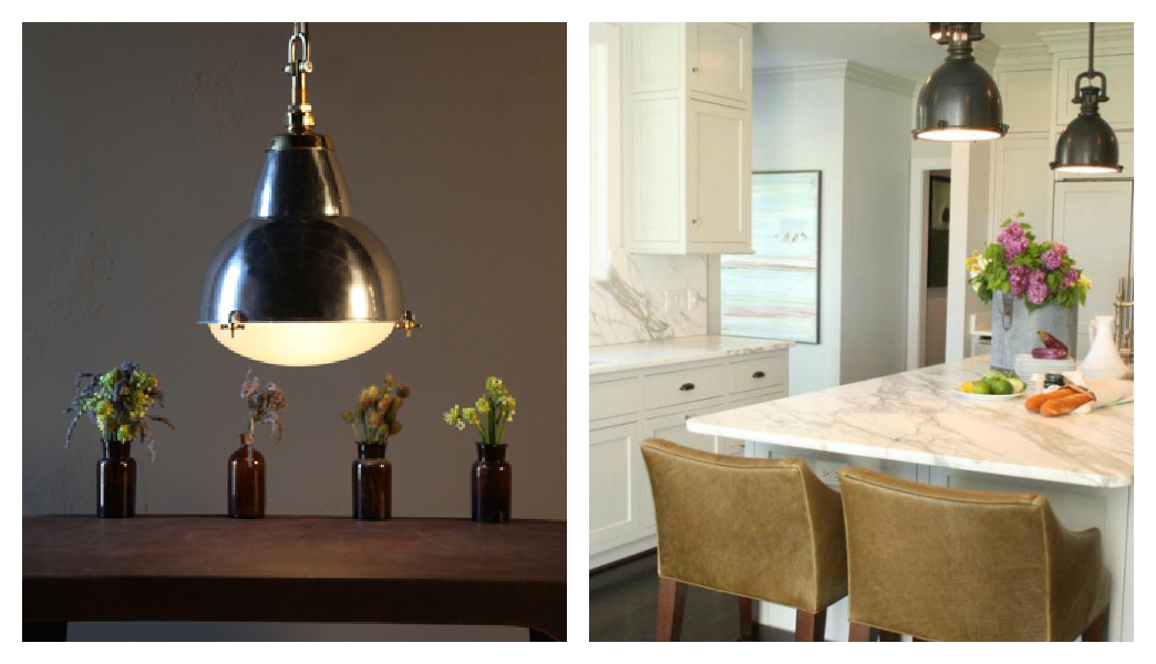 Trends In Kitchen Lighting Purcell Quality