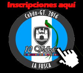10 Volksfest Cobán-Guatemala