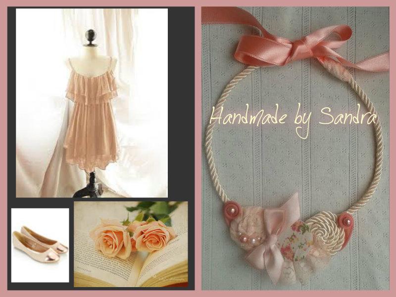 Handmade by Sandra