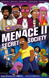 tcl Assistir The Cleveland Show Online 4 Temporada Dublado | Legendado