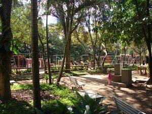 Parque Santos Dias