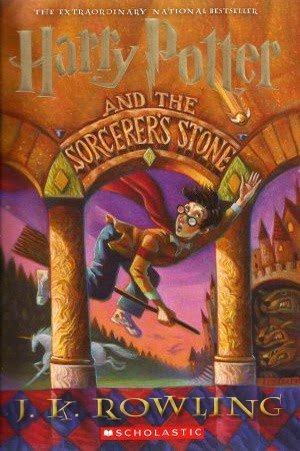 Harry Potter series by JK Rowling (Reader: Jim Dale - via Pottermore)