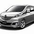 Harga Mazda Biante Baru Dan Bekas