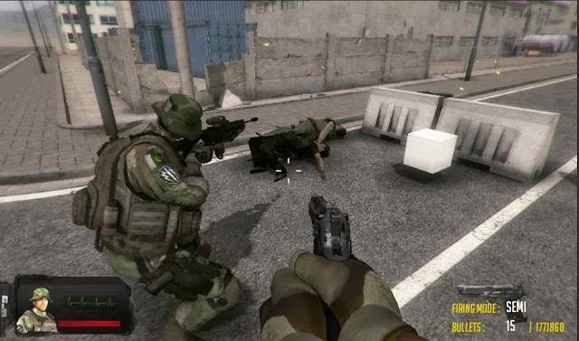 Green Force Screenshot (2)