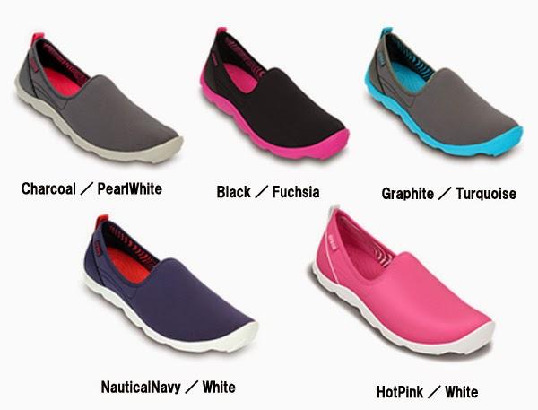 Jual Sandal Crocs: September 2014