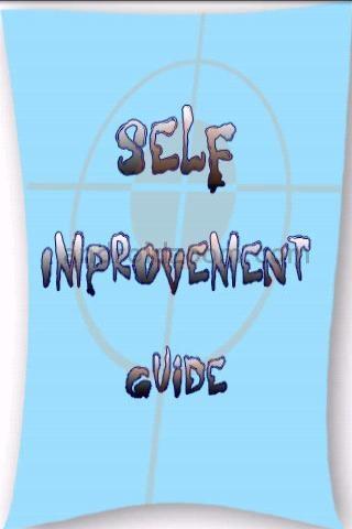 Books about self improvement videos