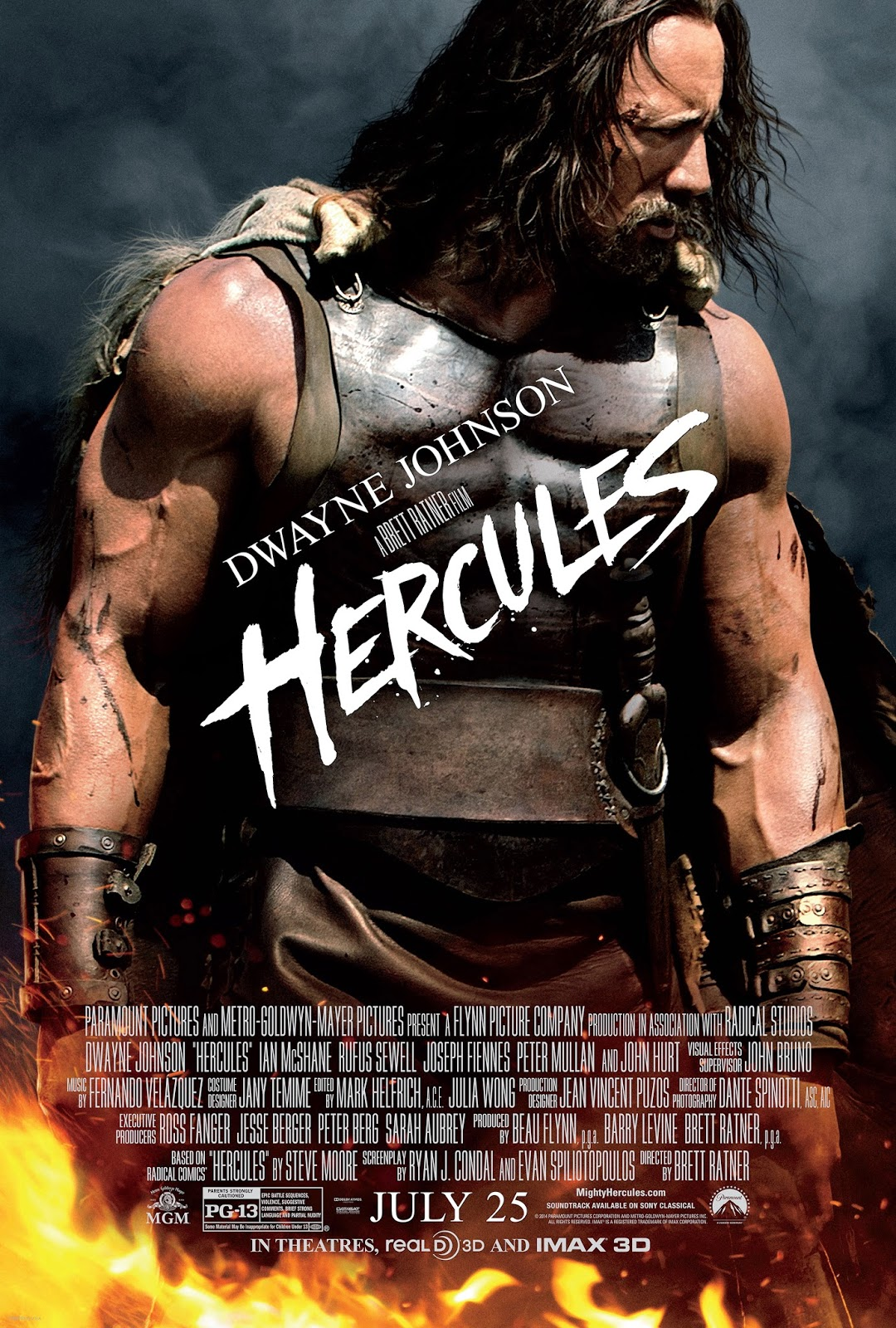 Download Film Hercules (2014)