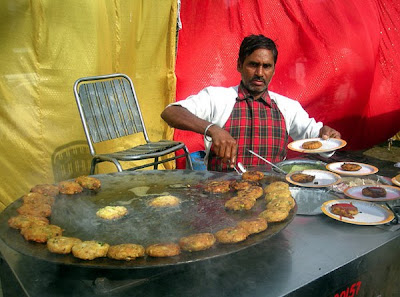 Intresting - Street Foods, From Around The World's