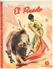 El Ruedo, 12 de Septiembre 1.957